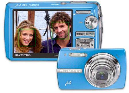 Olympus-u820-smileshot