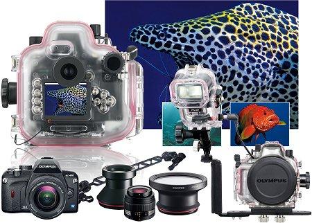 E-410-Underwater-Pro-Kit