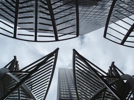 Daniel Ebneter Erdölarchitektur Calgary