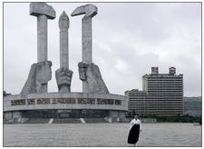 Nordkorea Philippe Chancel Diktatur Fotografie