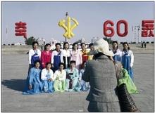 Nordkorea Philippe Chancel Fotos Diktatur Partei
