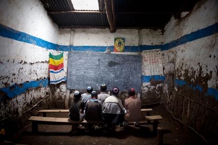Douglas Abuelo Addis Abeba