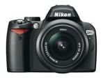 D60 Nikon front