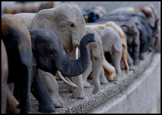 Christian Lehmann Elefanten Thailand