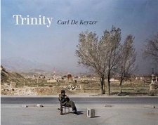 Trinity Carl de Keyzer Fotobuch Fotojournalismus