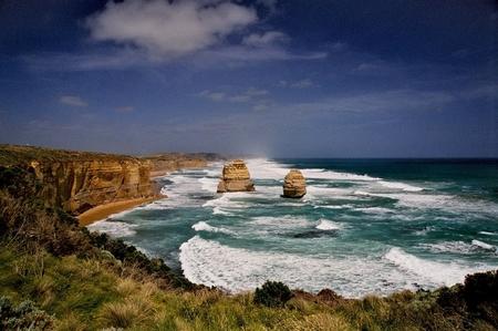 Ocean Road Victoria Australien Markus Maurer