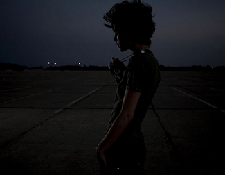Noah Kalinas Blitz Licht Fotografie