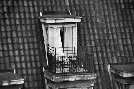 Martin Hiegl Dachterrasse