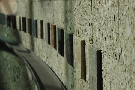 Johannes Klopf: Mauer