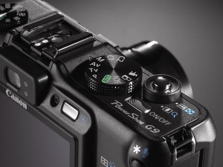 Canon Powershot G9: Profi-Kompaktkamera?
