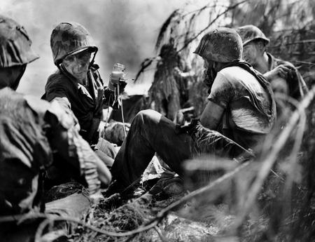 The War 6: Der tödliche Ruf
