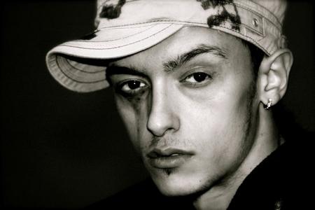 Romano Zoppi: Nachporträt an der Zürcher Langstrasse