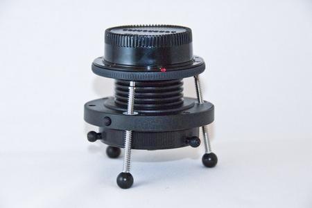 lensbabies: Das Tilt/Shift-PC-Objektiv für Arme