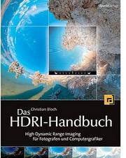 Das Cover des HDRI-Handbuchs von Christian Bloch