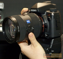 Sony a900 DSLR Alpha 900