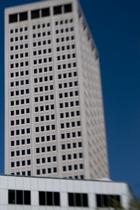 lensbaby testbilder Fassade