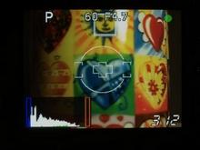 Olympus E-420 Liveview mit Histogramm und Gesichtserkennung