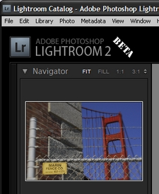 Lightroom 2 in Beta-Version