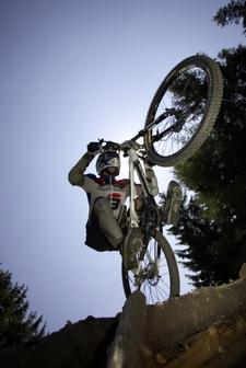 Thomas Rathay: Sportfotografie