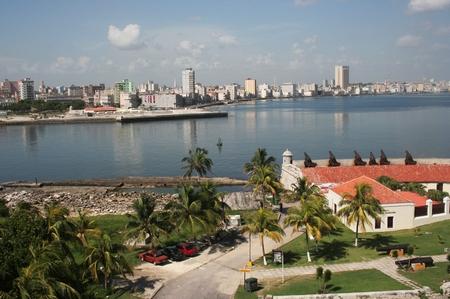 Christian Fahrni: Havanna