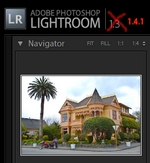 Lightroom: Update ready!