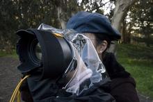 Kata Kameraregenschutz