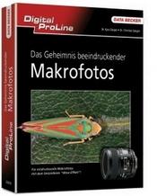 Date Becker: Das Geheimnis beeindruckender Makrofotos