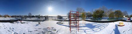 Ian Farrell playground