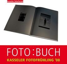 Logo des Kasseler Fotofrühlings 2008