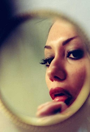 Stephanie Kramer, Cheyda 2, 2007