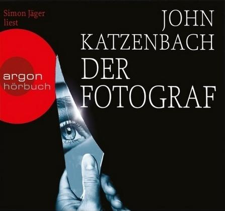 John Katzenbach - Der Fotograf