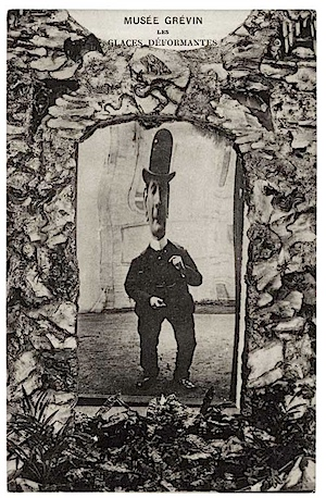 M. Bonnard, Frankreich, ca. 1909 © Privatsammlung