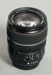 Canon EF-S 17-85 mm und 135 mm