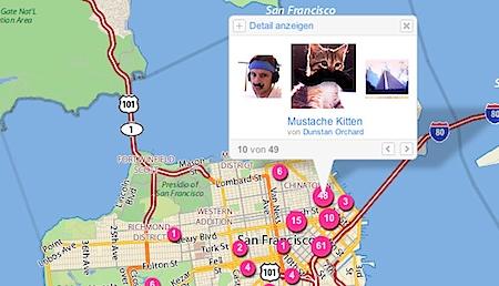 Flickr-Fotos werden bald weltweit vermarktet – über Getty Images
