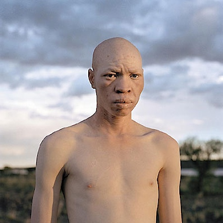 Pieter Hugo: Sam, Klein Karoo, 2003