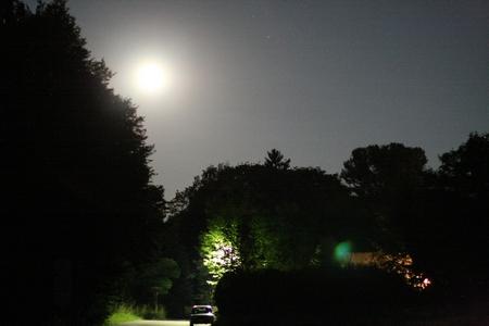 Canon 40D Nachtaufnahhme