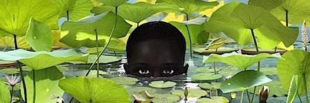 Ruud van Empel: World # 17, 2006