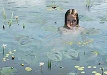 Ruud van Empel: Venus # 4, 2007