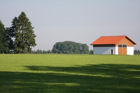 Landschaft Softfokus 0 Blende 2,8