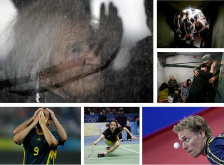 24 Stunden: Kriegs- und Sportdramen