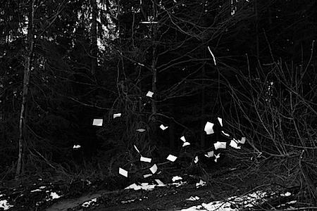 Herbert Weber, interpretation von fakten, 2007               © die Künstler und Bieler Fototage