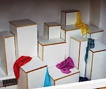 Florian Rossmanith: Colors, 2008