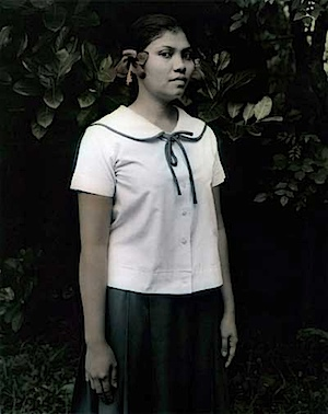 Ingar Krauss: o.T., Davao 2006