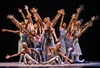 Das Alvin Ailey Dance Theatre in der Türkei. Perfekte Bühneninszenierung, perfekte Körper, perfekt abgelichtet. (Keystone / AP / Murad Sezer)