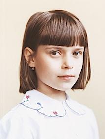 Monika Czosnowska: Hanna – aus der Serie: Eleven 2, 2008