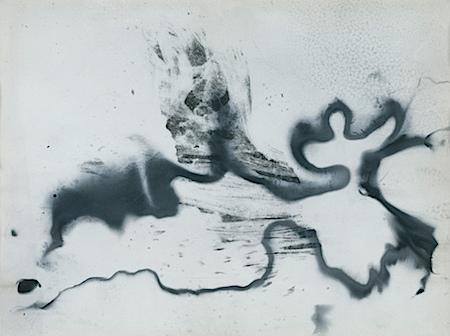 Sigmar Polke, aus: Desastres und andere bare Wunder, 1982/1984