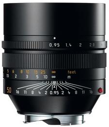 Leica Noctilux-M 1:0,95/50 mm ASPH