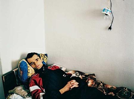 Andrea Diefenbach – Igor, aus: Aids in Odessa