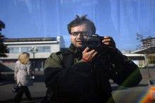 Jan Zappner. (© 2008 Jan Zappner)