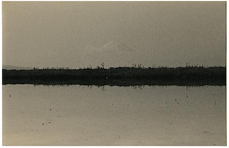 Masao Yamamoto: #1541 aus der Serie Kawa